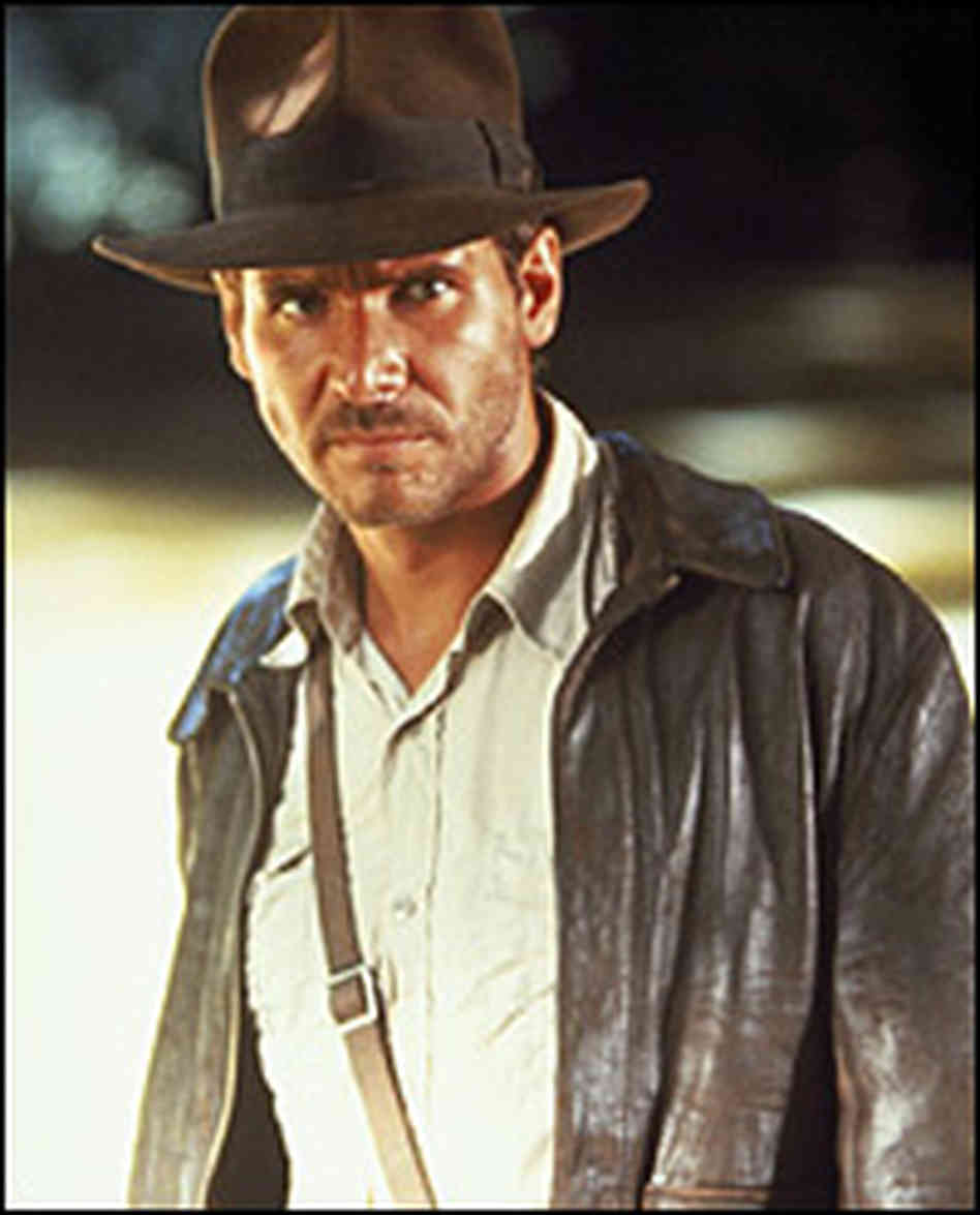 Indiana Jones Archives - the geeky mormon