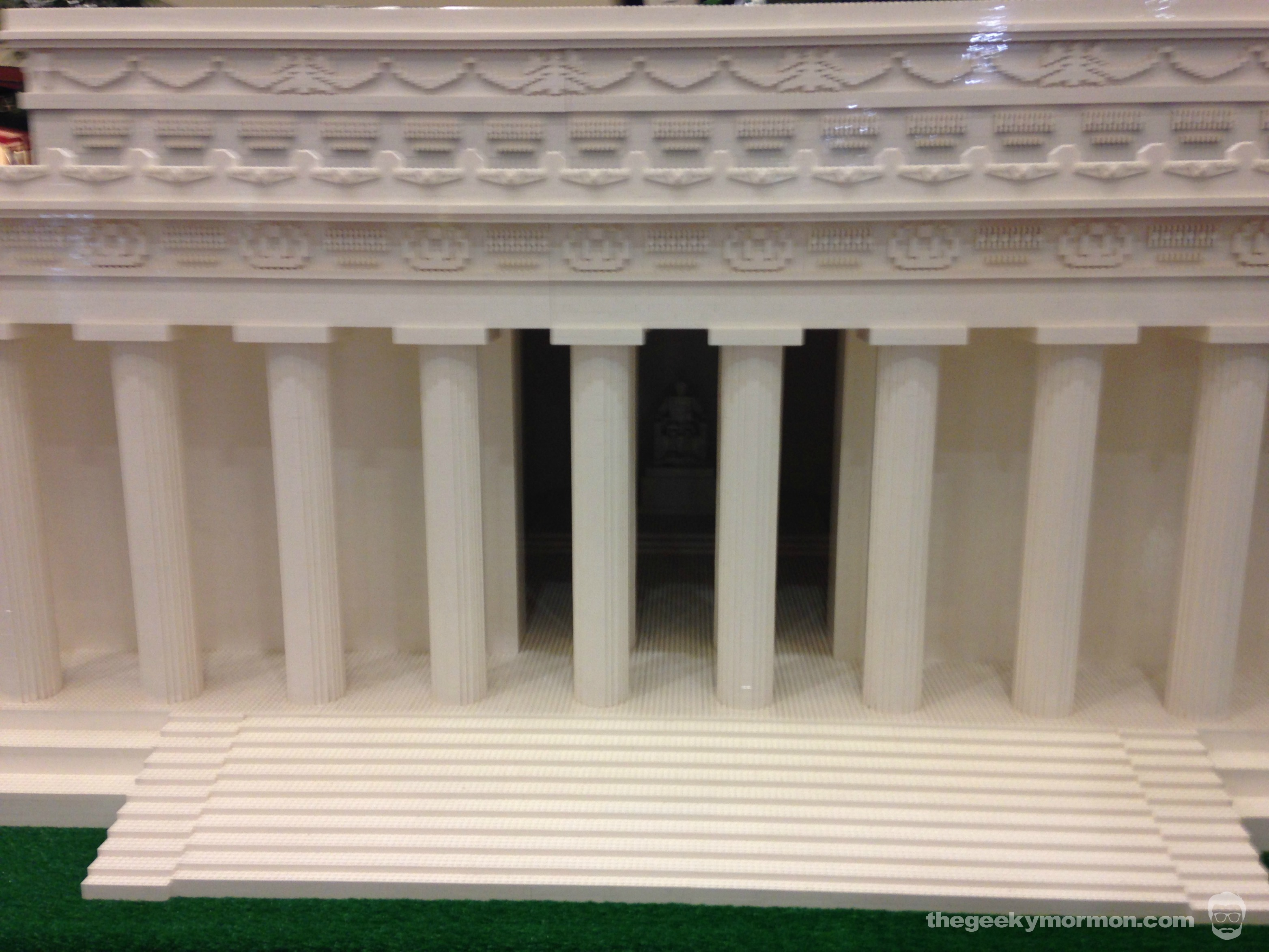 lego army lincoln images memorial u on dimensions pholder made that