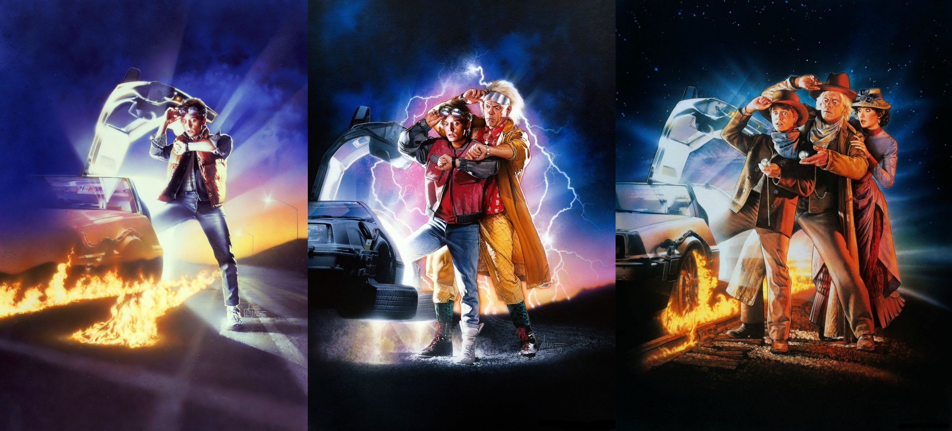 back to the future archives   the geeky mormon