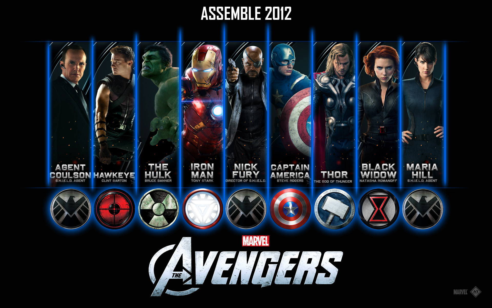 marvel avengers movie logo viewing gallery movie picture