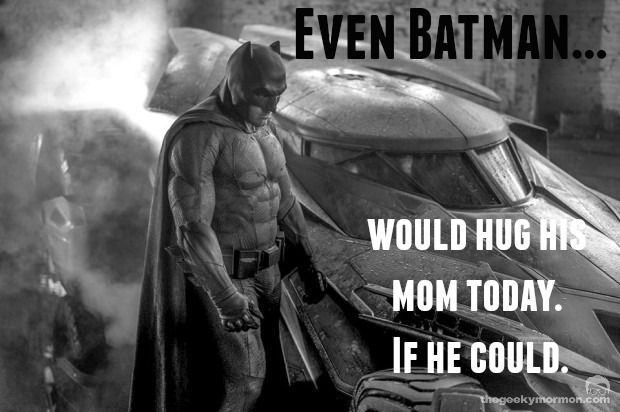 batmanMothersDay