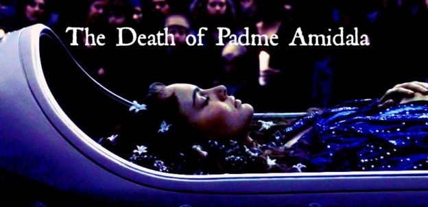 Padme death cover