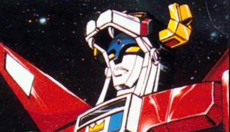 The Original Voltron