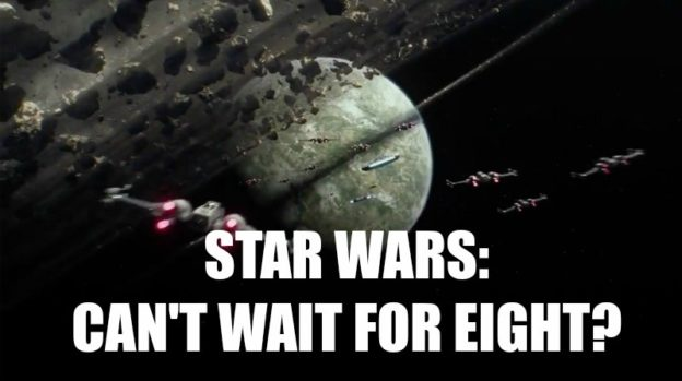 wait for eight