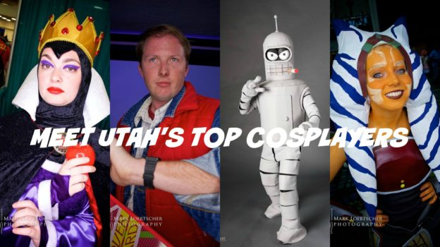 meet utahs top cosplayers part 2 - Mormon Halloween Costumes