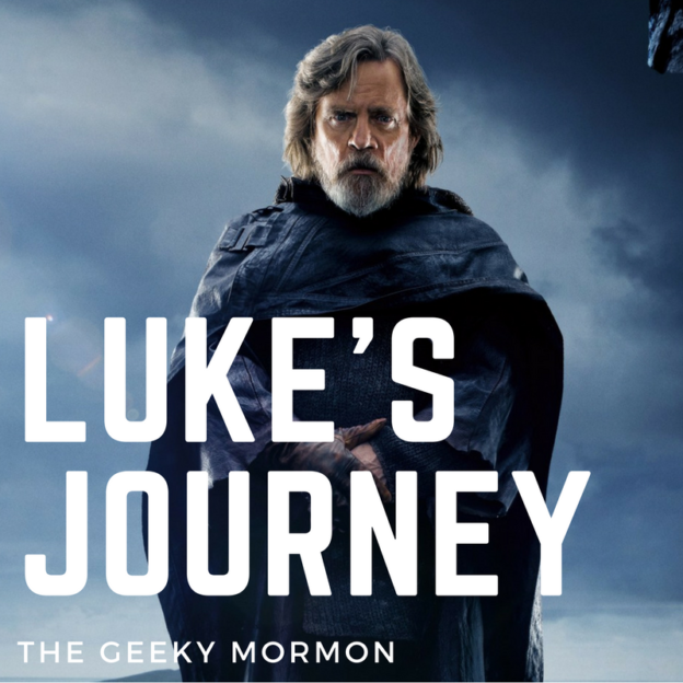 Lukes Incredible Journey